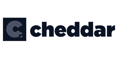 cheddar media logo